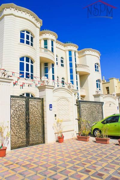 Studio for Rent in Al Zaab, Abu Dhabi - Modern studio w/ Legal contract! No Commission