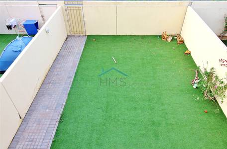2 Bedroom Villa for Rent in The Springs, Dubai - Vacant 4M - Fully Upgraded - Springs 9