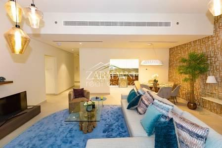 3 Bedroom Apartment for Sale in Dubai Marina, Dubai - Lease To Own Option-3 Bedroom Apartment In Marina Arcade