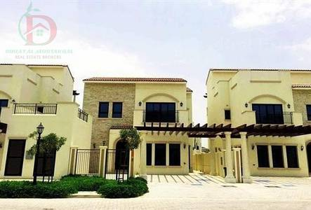 3 Bedroom Townhouse for Sale in Al Salam Street, Abu Dhabi - Luxurious living in a 3 Bedroom Townhouse with High quality Amenities in Abu Dhabi