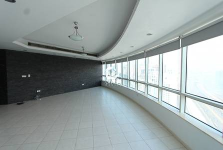 4 Bedroom Apartment for Rent in Dubai Marina, Dubai - 4BR + Maids In The Amazing Horizon Tower