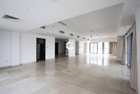 4 Bedroom Flat for Sale in Dubai Marina, Dubai - Full Floor Penthouse with stunning Views