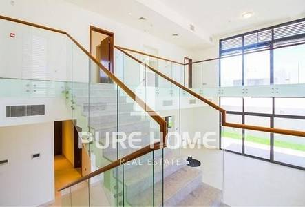 4 Bedroom Villa for Rent in Yas Island, Abu Dhabi - Stunning  And Amazing 4 Bedrooms Villa in  West Yas.