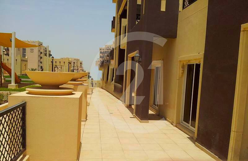 Amazing 3 bedroom apartment for sale in REMRAAM