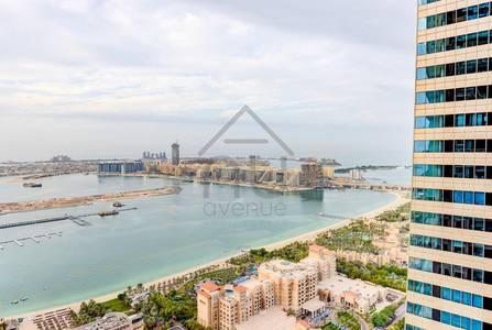 4 Bedroom Apartment for Rent in Dubai Marina, Dubai - Stunning Huge 4-Bed Apartment at Marina Crown