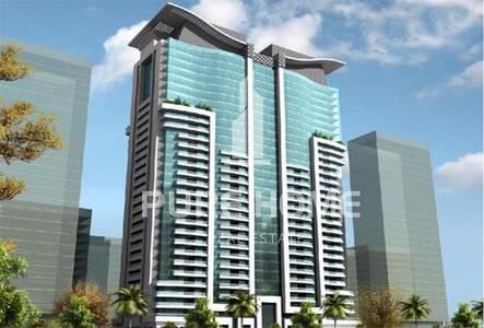 1 Bedroom Flat for Rent in Al Khalidiyah, Abu Dhabi - 1 BR Apartment For Rent In Khalidiyah.