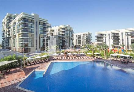 1 Bedroom Apartment for Rent in Khalifa City A, Abu Dhabi - No Leasing Commission! Cozy 1 BR Apartment For Rent.