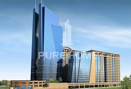 1 Bedroom Flat for Rent in Al Muroor, Abu Dhabi - Amazing 1 BR Flat For Rent In Dusit Thani