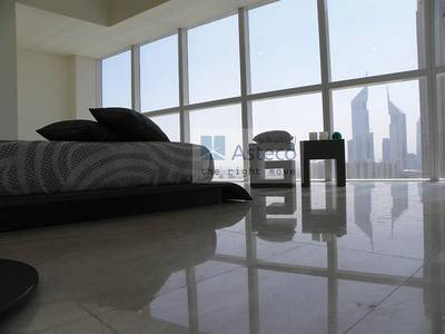 1 Bedroom Flat for Rent in Sheikh Zayed Road, Dubai - 1Month free|near trade centre metro|Difc