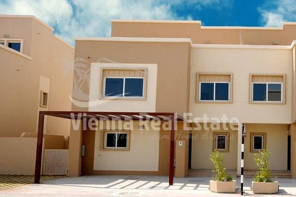 corner 5 Bedroom Villa modified Al Reef Villa