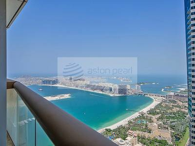 4 Bedroom Flat for Sale in Dubai Marina, Dubai - Reduced Price | 4BR Penthouse | Sea View