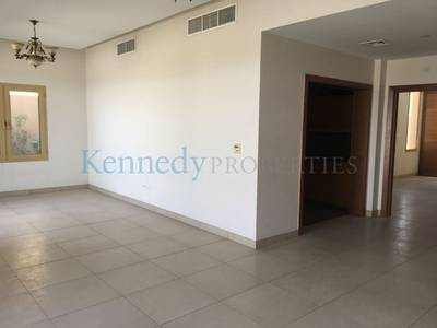 4 Bedroom Villa for Rent in Khalifa City A, Abu Dhabi - 4 bed villa with Pool in Golf Gardens