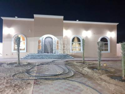3 Bedroom Villa for Rent in Al Awir, Dubai - 3br + Mulhaq Brand new