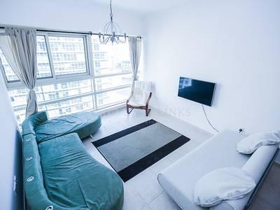 1 Bedroom Flat for Rent in Dubai Marina, Dubai - Stunning one bedroom apt for rent Marina