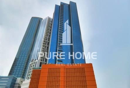 2 Bedroom Flat for Rent in Corniche Area, Abu Dhabi - Stunning 2 BR Apartment In Corniche Area For Rent.
