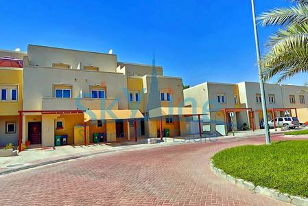 3 Bedroom Villa for Sale in Al Reef, Abu Dhabi - 3-bedroom-villa-desert-style-reefvillas-abudhabi-uae