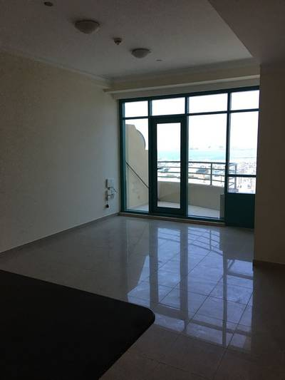1 Bedroom Apartment for Rent in Dubai Marina, Dubai - HOT OFFER 1bed in Marina Crown for rent Full Sea and Palm view 65k 4CHEQS