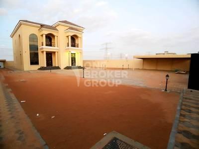 4 Bedroom Villa for Rent in Al Khawaneej, Dubai - 4 Bedroom Brand New Villa