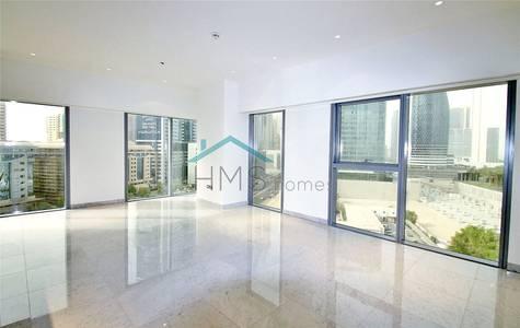1 Bedroom Apartment for Rent in DIFC, Dubai - Corner Rare Unit   DIFC and Zaabeel Views