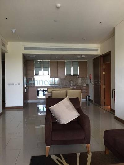 2 Bedroom Flat for Rent in Eastern Road, Abu Dhabi - Amazing Furnished 2 bedroom with  large balcony