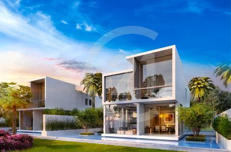 3 Bedroom Villa for Sale in Dubailand, Dubai - Best investment deal 3 bedroom villa in akoya oxygen