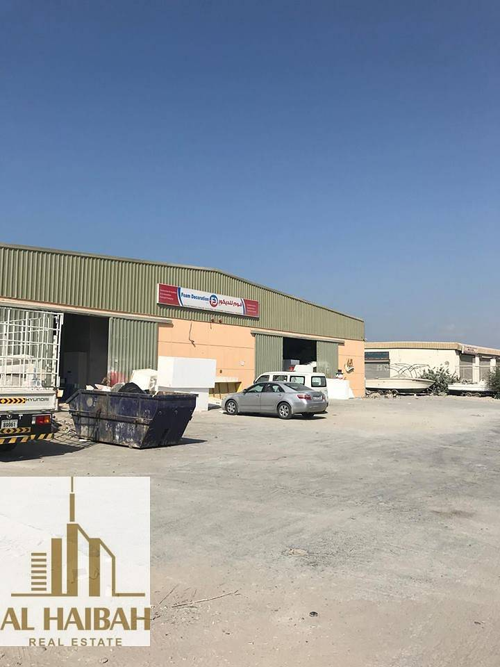 2 For sale in Al - Jaraf Industrial Area Stores special location