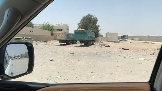 Industrial Land for Rent in Al Saja, Sharjah - Land For Long Lease In Saja Sharjah