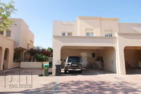 3 Bedroom Villa for Rent in The Springs, Dubai - 3E