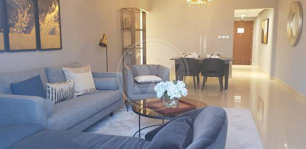 2 Bedroom Apartment for Rent in Al Khalidiyah, Abu Dhabi - No Commission|New Bldg|Centrally Located