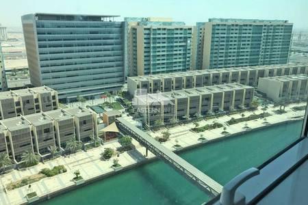 فلیٹ 2 غرفة نوم للبيع في شاطئ الراحة، أبوظبي - Community