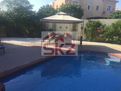 3 Bedroom Villa for Rent in Arabian Ranches, Dubai - Beautiful Lake View   Type3E   3BR+Study
