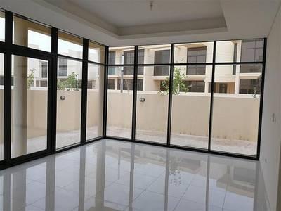 3 Bedroom Villa for Rent in DAMAC Hills (Akoya by DAMAC), Dubai - CORNER 3 BED  MAID VILLA | BRAND NEW AND SPACIOUS | DAMAC HILLS - AKOYA