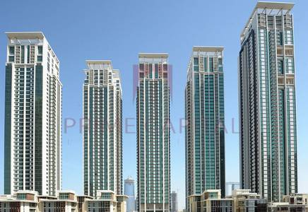 1 Bedroom Apartment for Rent in Al Reem Island, Abu Dhabi - Available for rent in Marina Square! 1 BEDROOM APARTMENT UNIT.