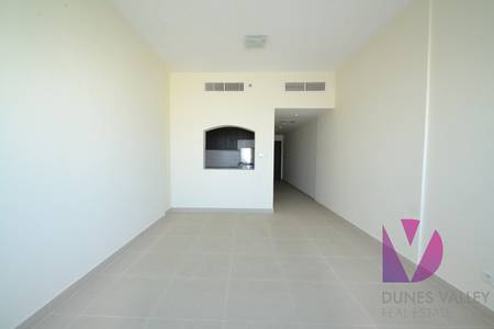 Studio for Rent in Jumeirah Village Circle (JVC), Dubai - Very Bright | Equipped Kitchen | Brand New