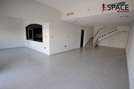 3 Bedroom Flat for Rent in Green Community, Dubai - 3BR + M - Brand New Development - Duplex