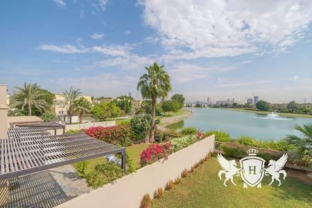 3 Bedroom Villa for Rent in The Springs, Dubai - 3 Bed I Type 3M I Back 2 Lake Springs 14