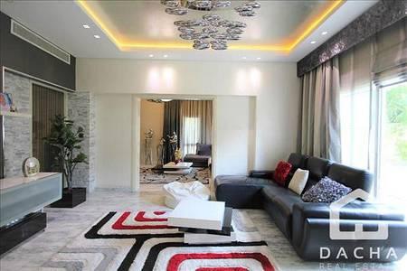 Fully Upgraded / 5 bed / Vastu Villa