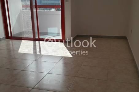 1 Bedroom Apartment for Rent in Al Khalidiyah, Abu Dhabi - FULL CERAMIC BIG 1BHK+2BATHS+BALCONY!