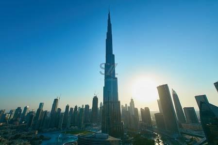 3 Bedroom Apartment for Sale in Downtown Dubai, Dubai - Fountain view 3 bedroom in Address Dubai Mall
