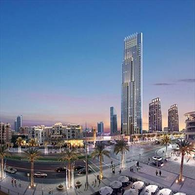 1 Bedroom Apartment for Sale in Downtown Dubai, Dubai - 1 Bedroom I Open For Offers I High Floor