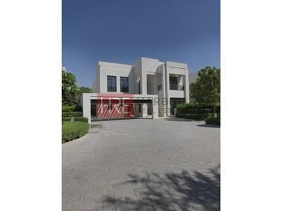 6 Bedroom Villa for Sale in Mohammad Bin Rashid City, Dubai - Negotiable|Vacant|Ready|Modern Arabic|Must See|