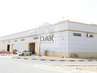 Labour Camp for Sale in Industrial Area, Umm Al Quwain - Labour Camp