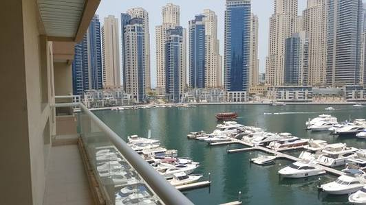 2 Bedroom Apartment for Rent in Dubai Marina, Dubai - Available from 21st Dec