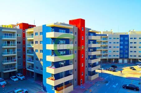 2 Bedroom Flat for Rent in Al Reef, Abu Dhabi - Captivating 2BR Apt