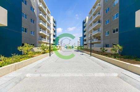 3 Bedroom Flat for Rent in Al Reef, Abu Dhabi - 3BR Near the Garden +Underground Parking