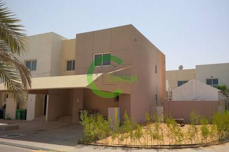 2 Bedroom Villa for Sale in Al Reef, Abu Dhabi - Ideal 2BR Villa with  Yard Modification!