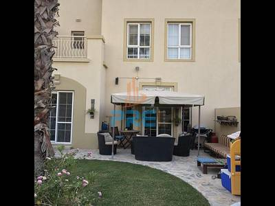 3 Bedroom Villa for Rent in The Springs, Dubai - EXTENDED AND WELL MAINTAIN 3 BED+MAIDS VILLA IN SPRINGS
