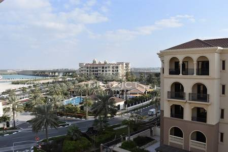 1 Bedroom Flat for Rent in Saadiyat Island, Abu Dhabi - 1BR Apartment in Saadiyat Beach Residence PLUS 2 MONTHS RENT