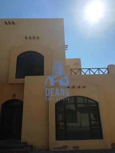4 Bedroom Villa for Rent in Sas Al Nakhl Village, Abu Dhabi - Hot 4BR Villa in Sas Al Nakheel
