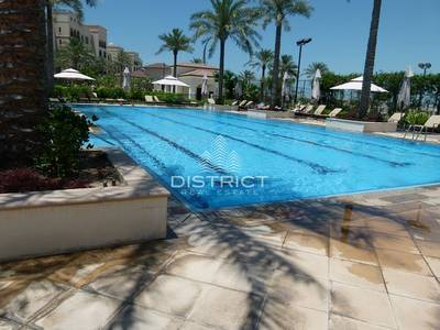 1 Bedroom Flat for Rent in Saadiyat Island, Abu Dhabi - 1BR Apartment in Saadiyat Beach Residence